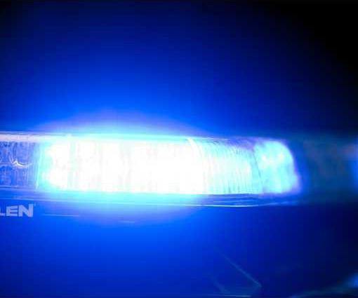 PoliceLights