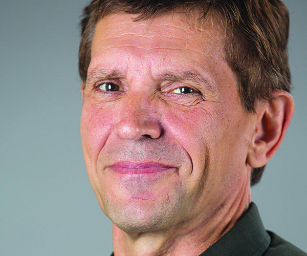Rudi Kiefer