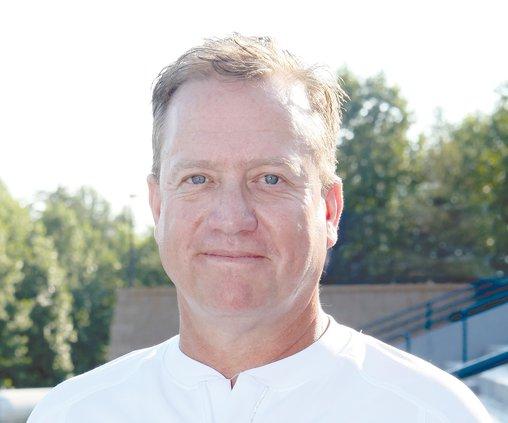 Tim Cokely