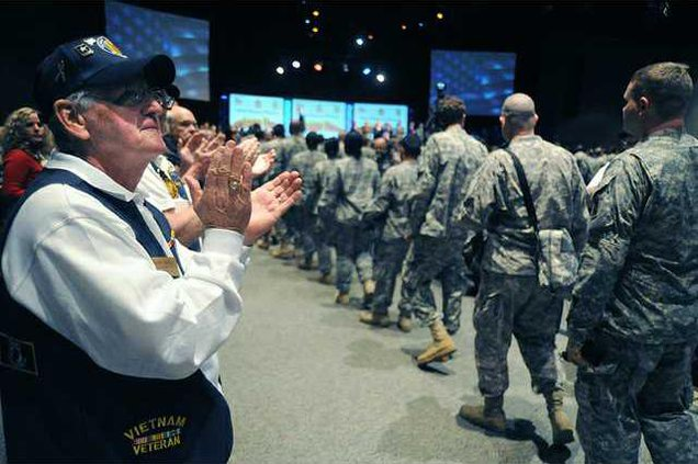 Army Reserve Unit Gets Homecoming Welcome Gainesville Times