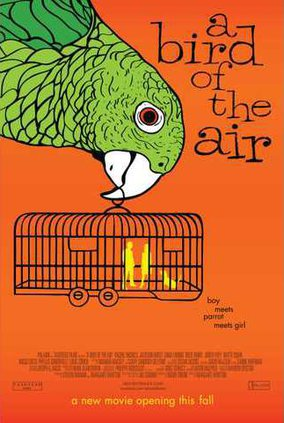 0908FILM Bird of the Air poster