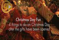 GO: Fun ideas for Christmas Day