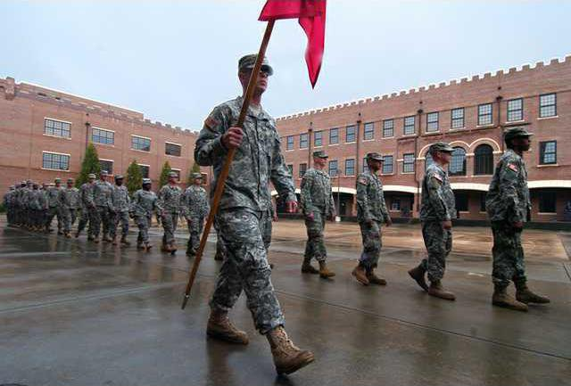 Army Reserve Unit Gets Rousing Send Off Gainesville Times