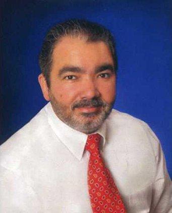 Charles Alvarez