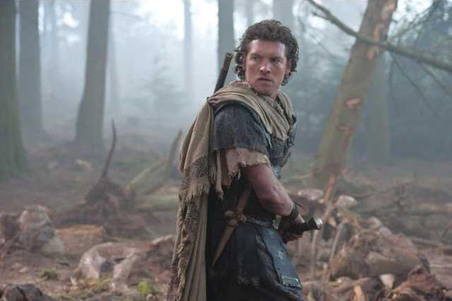 Film Review The Wrath of the Titans