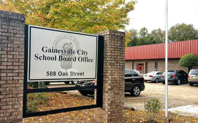 GainesvilleSchoolBoardOffice