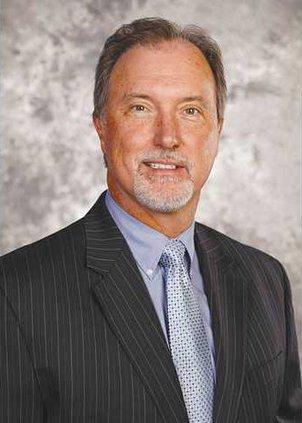 Ray Perren