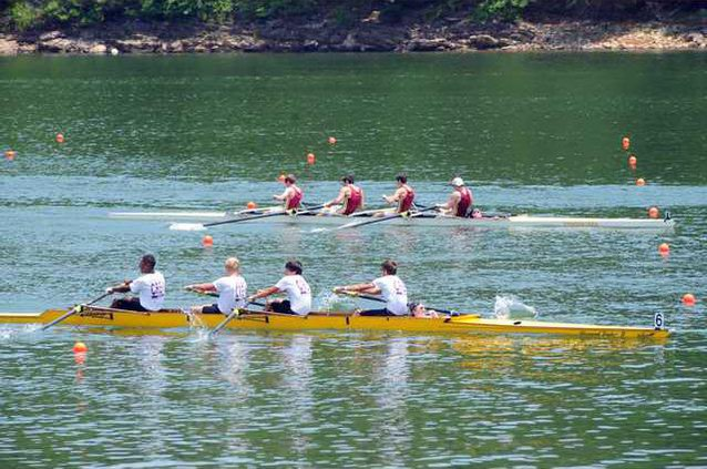 0527rowing