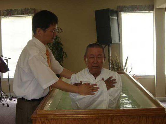 0704Church-Chang baptism