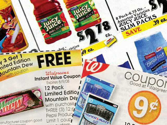 Have You Been Nipped By The Coupon Clipping Bug Gainesville Times