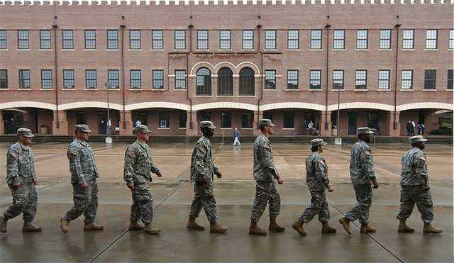 Gainesville Based 802nd Ordnance Unit Could Be Home In November Gainesville Times