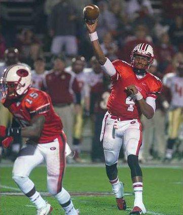 Football Player of the Year: Gainesville's Deshaun Watson ...