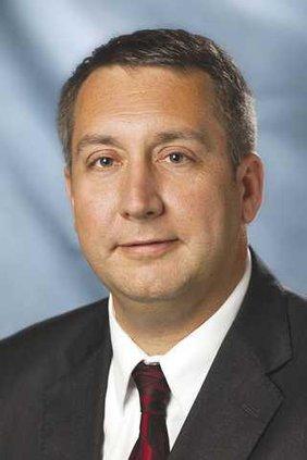 Bryan Lackey