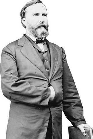Gen James Longstreet