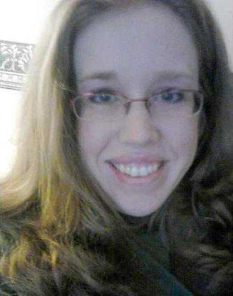 Holly Fox Strickland