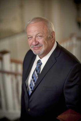Jim Sumner
