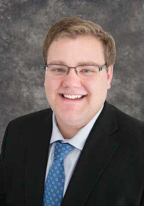 Mark Pettitt