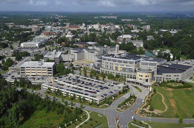 NortheastGeorgiaMedicalCenter Gainesville