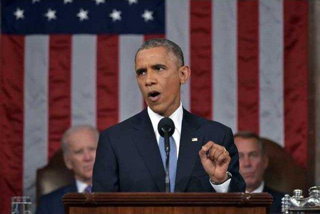Obama State of Union Albe