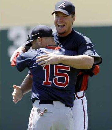 Red Sox Braves Spring Albe