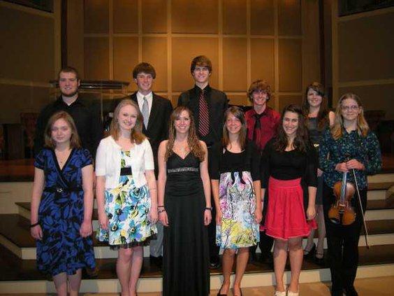 SCHOOL NEWS Festival Scholarship Winners 003