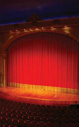 STAGE-THEATER