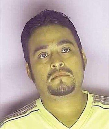 Victor Alfonso Martinez