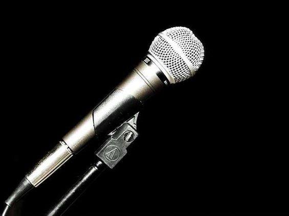 0710 GO microphone 2