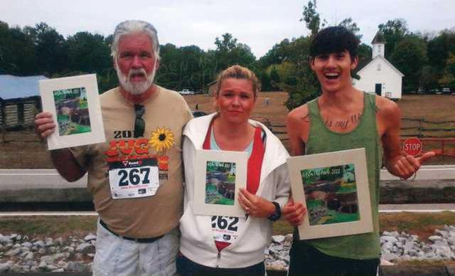 09XXGoodNews runners