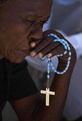 APTOPIX Haiti Earthqu boae