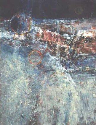 Edwards paralllel universe -- Bowen Juried Art