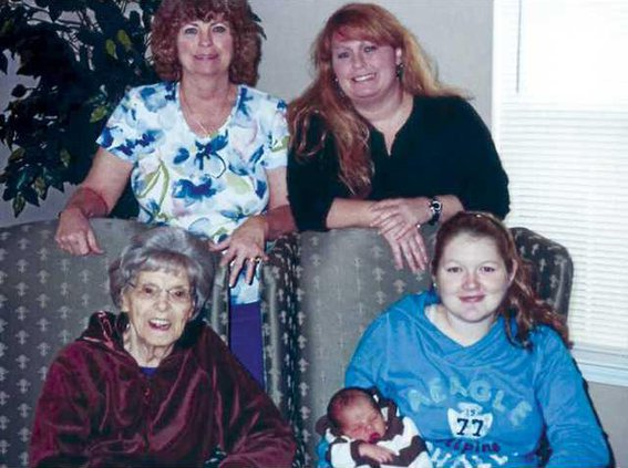 FAMILY-five-generations