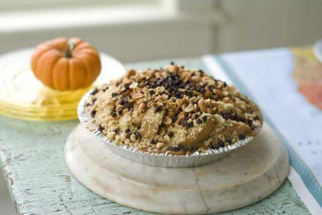 Food-Thanksgiving-Fam boae