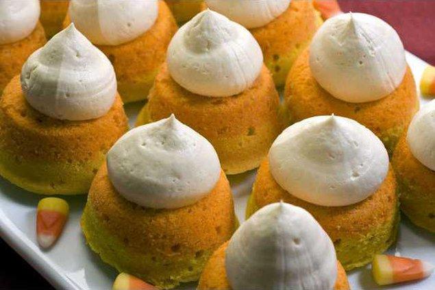 Food Candy Corn Cupca boae