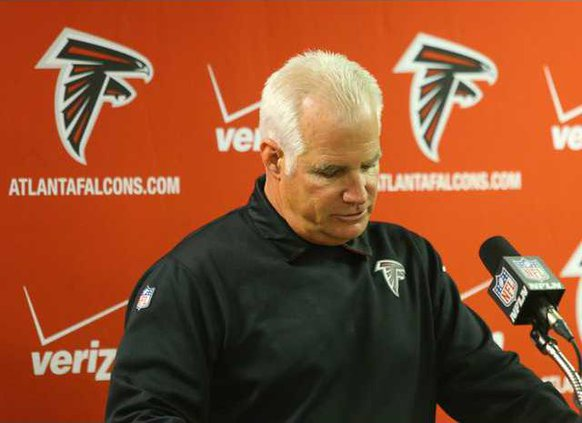 Panthers Falcons Foot Albe