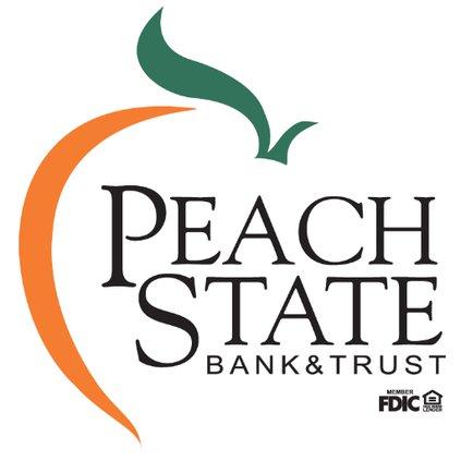 0910 NEWSMAKER Peach State Bank Logo