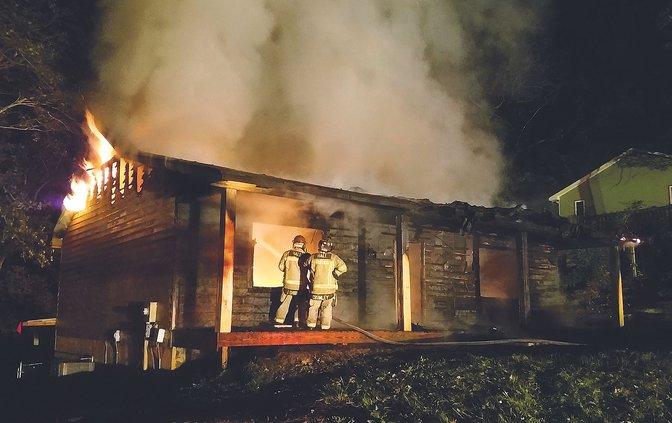 09142017 House fire