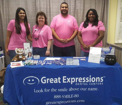 10312017 COMMUNITY Great Expressions Dental