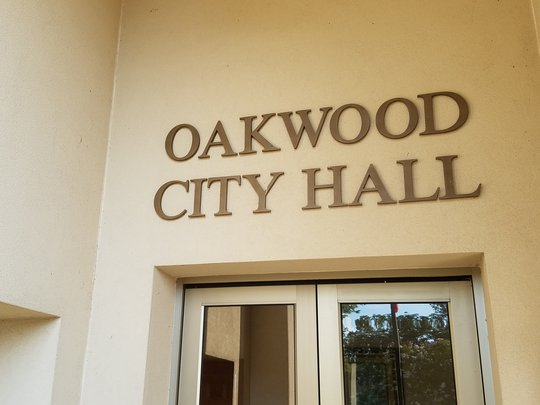 What an Oakwood fire department would cost and when it could happen