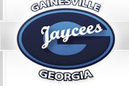 Gainesville Jaycees logo