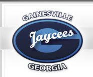 Gainesville Jaycees logo