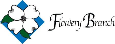 Flowery Branch logo
