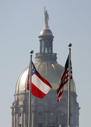 03212018 GEORGIA STATE FLAG