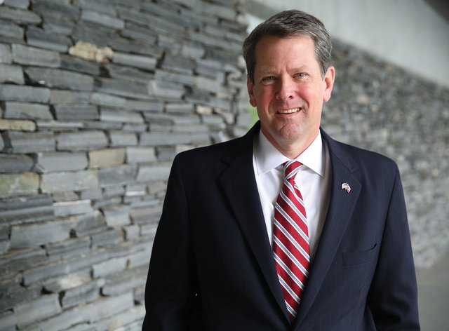 Gov. Kemp to tour SK Innovation plant in Commerce on Monday
