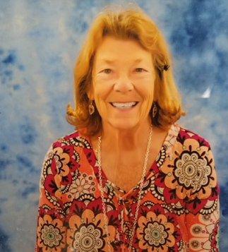 Margaret Kemp