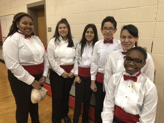 05302018 COMMUNITY Gainesville Middle band