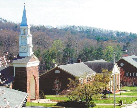09082018 Truett McConnell University