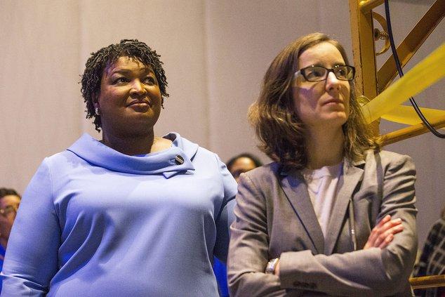 Abrams election night.jpg