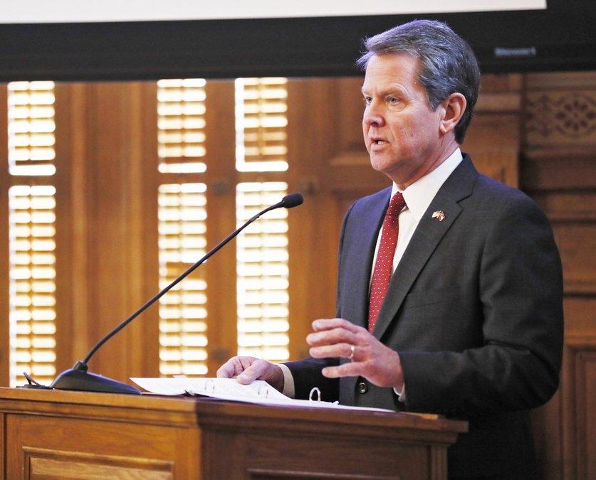 Governor Brown calls Oregon's disaster declaration