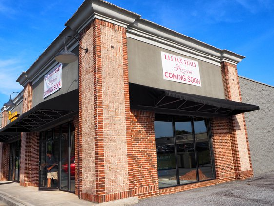 This Familiar Gainesville Pizza Place Will Soon Reopen In